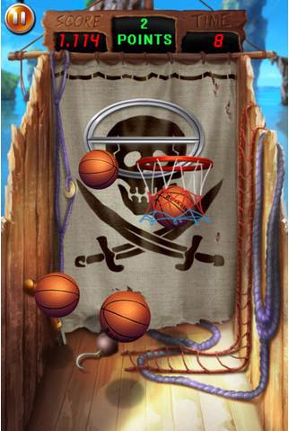 口袋篮球下载图1: