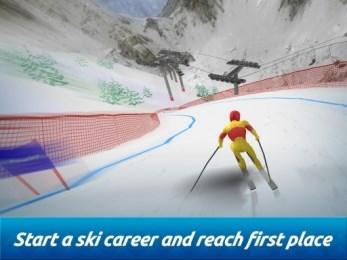 顶级滑雪 修改版下载图1: