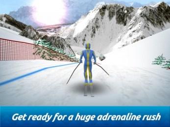 顶级滑雪 修改版下载图2: