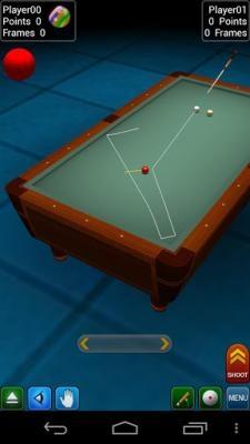 3D台球大师下载图1: