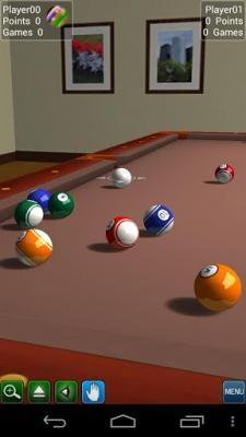 3D台球大师下载图2:
