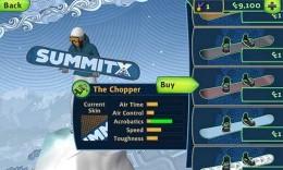 尖峰滑雪下载图1: