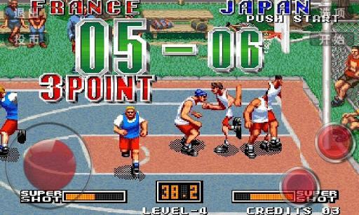 暴力篮球下载图3: