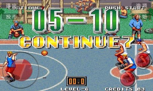 暴力篮球下载图1:
