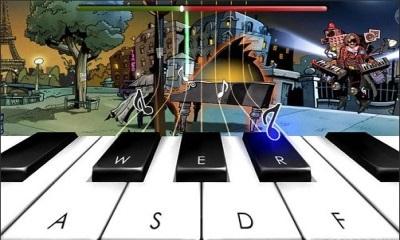 弗雷德里克:音乐复兴 破解版下载图3: