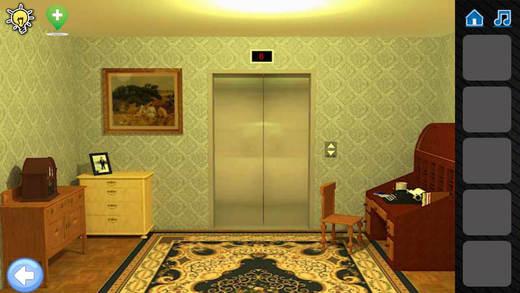 密室逃脱比赛系列11