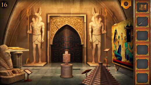 密室逃脱:逃出神秘城堡2