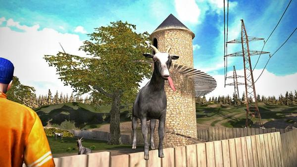 模拟山羊TV版下载图3: