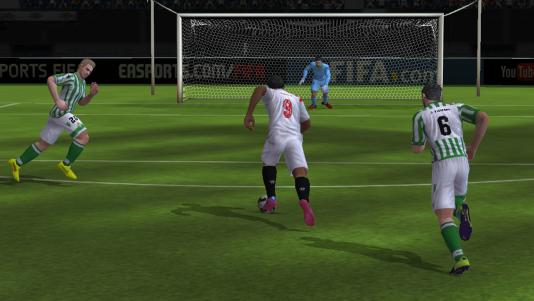 FIFA 15:终极队伍 TV版下载图1: