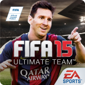 FIFA 15:终极队伍 TV版