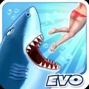 饥饿的鲨鱼:进化电视版