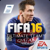FIFA16电视版