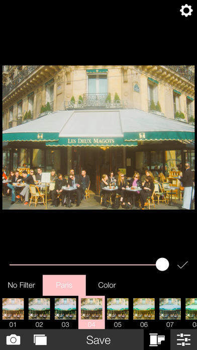 模拟巴黎官方版