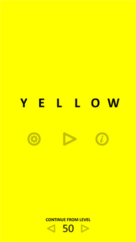 黄游 iOS版