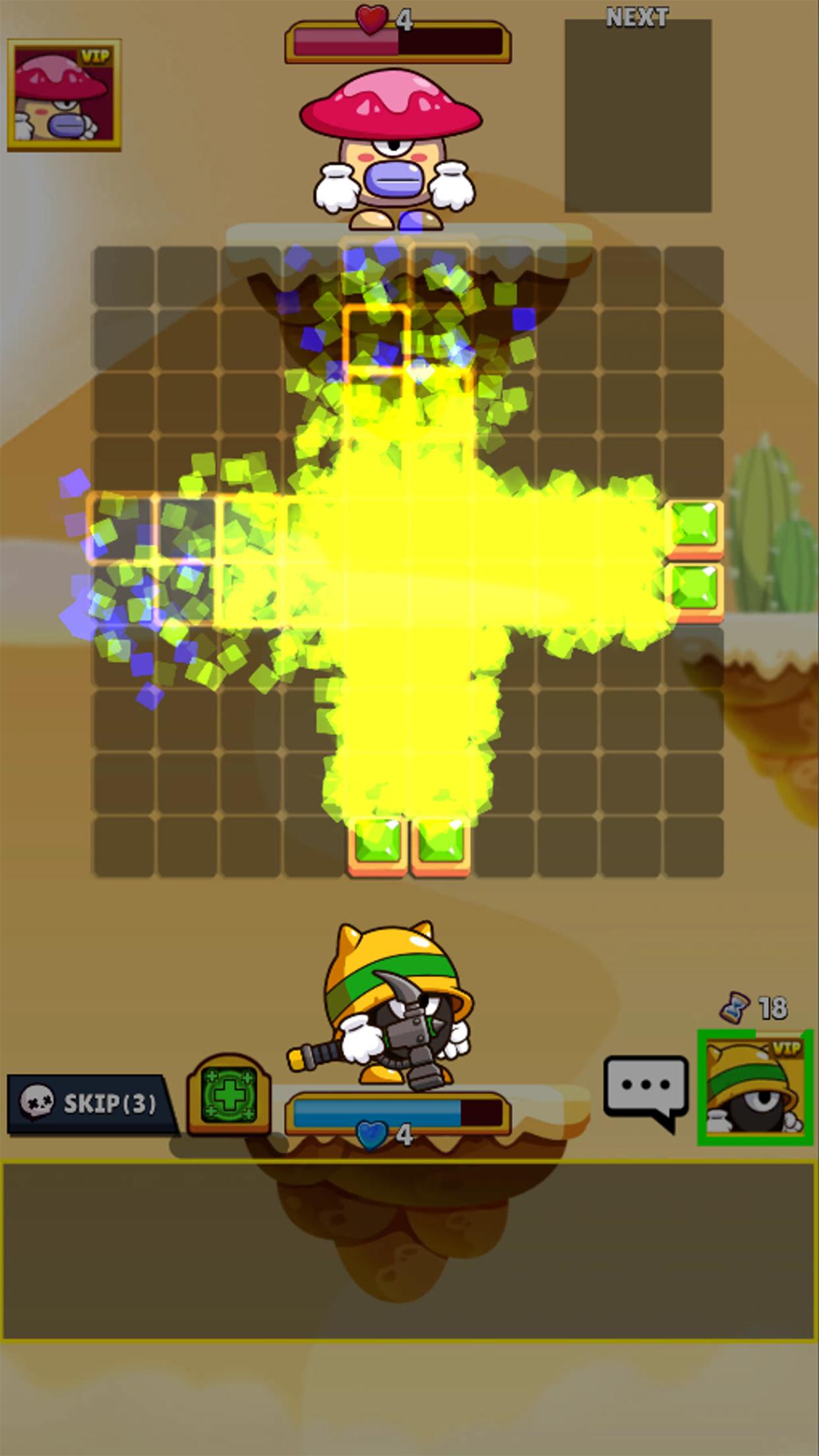Runes Master