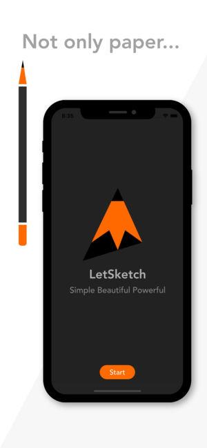 LetSketch