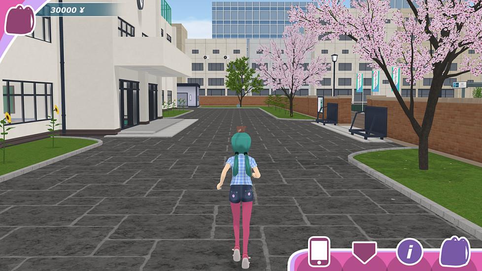 少女都市3D iOS版