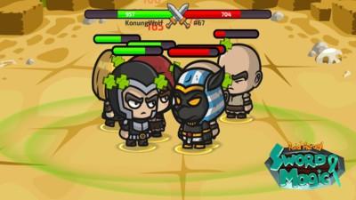 突袭英雄剑与魔法下载图2: