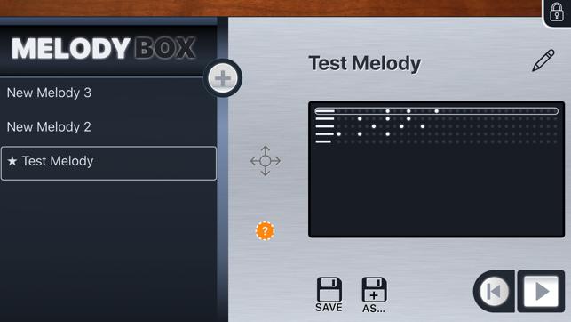 MeloDeasy