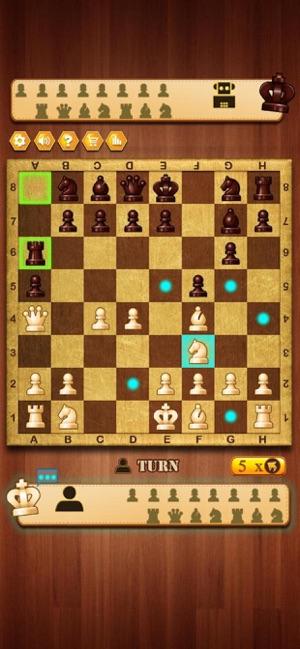 国际象棋游戏与学习