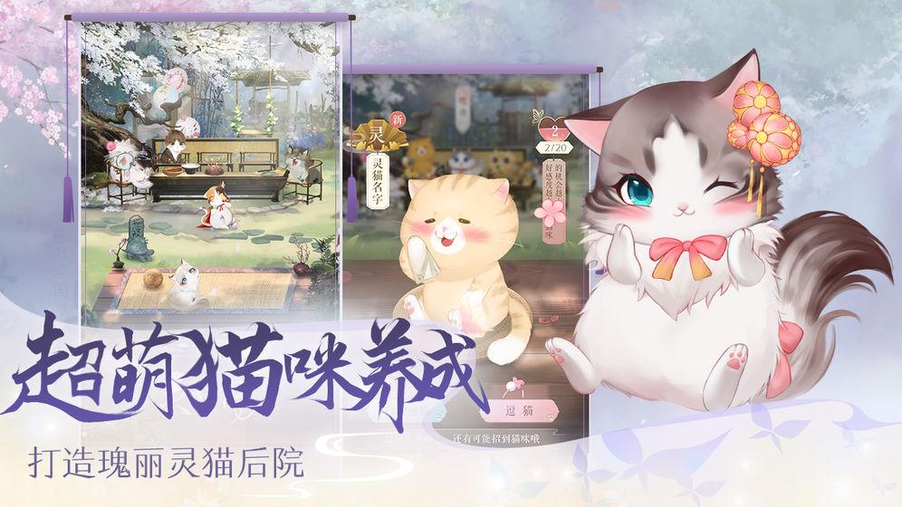 灵猫传 微博版下载图3: