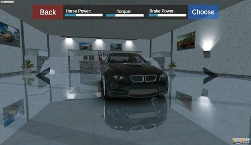 欧洲豪车模拟器 最新破解版