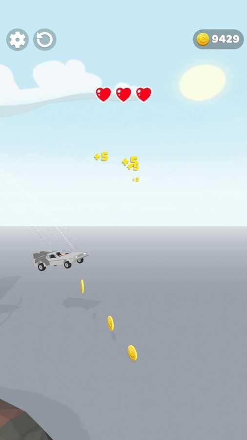 极速车手3D下载图2: