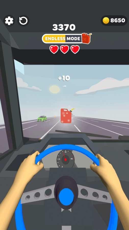 极速车手3D下载图1: