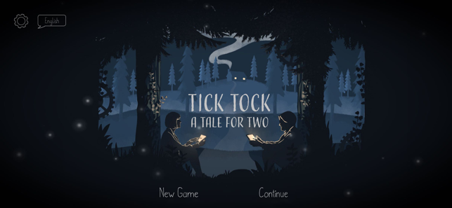Tick Tock:A Tale for Two