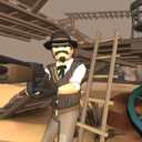 西部子弹先生