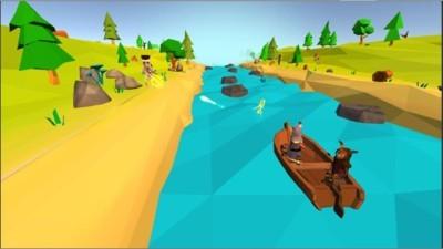 我的木筏旅行下载图1: