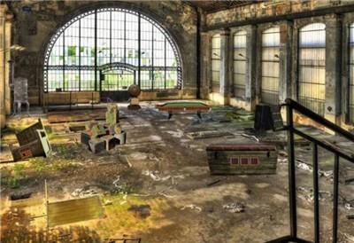 被遗弃的剧院逃生下载图1: