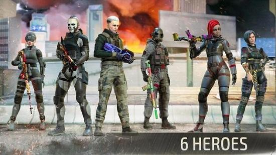 Battle Forces下载图1: