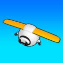 天际滑翔机3D