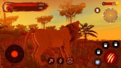 狮子王模拟器中文版下载图3: