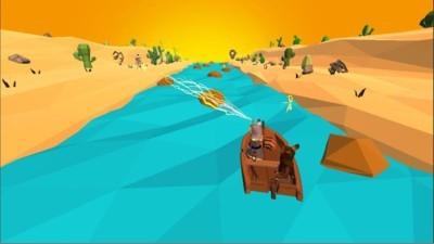我的木筏旅行下载图3: