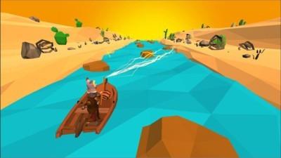我的木筏旅行下载图2: