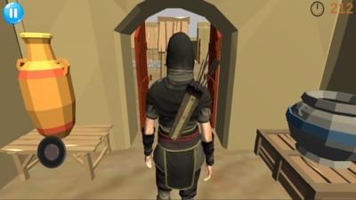 迷宫逃生3D下载图2: