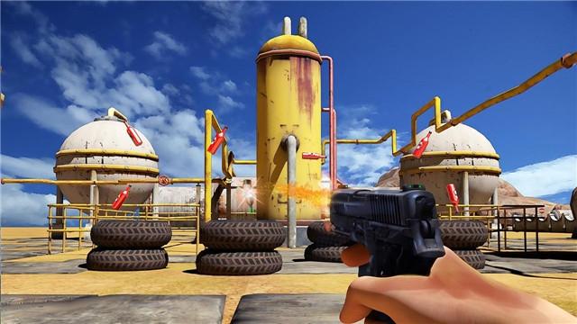 3D射击专家下载图2: