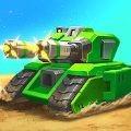 坦克io战斗射击1.0
