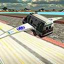 救护车飞行模拟
