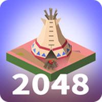 2048城市游览新时代去广告无限提示
