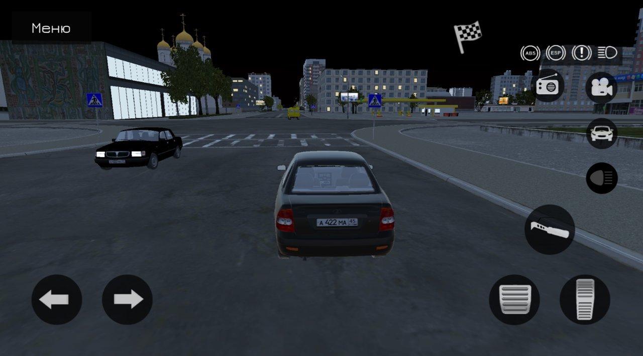 俄罗斯汽车模拟器下载图3: