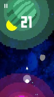 太空漂泊下载图1: