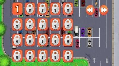停车场模拟器 中文版下载图3: