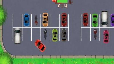 停车场模拟器 中文版下载图2: