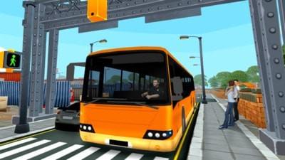 印度巴士模拟器汉化版下载图1: