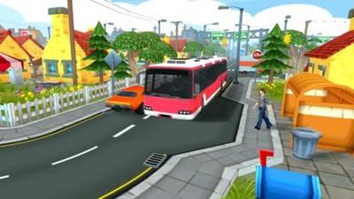 印度巴士模拟器汉化版下载图3: