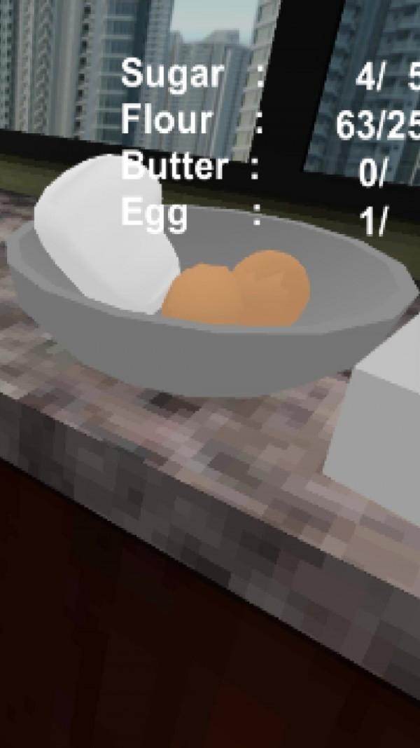 烹饪厨房模拟破解版下载图1: