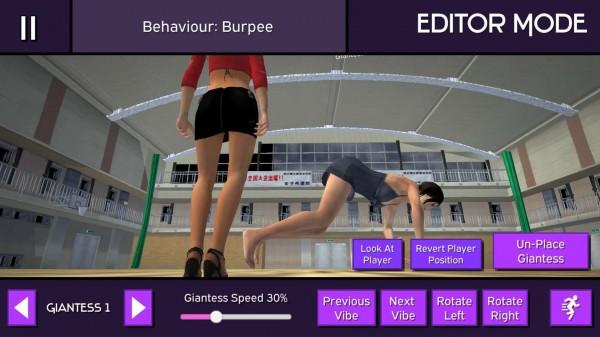 女巨人模拟器2下载图3: